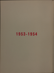 Page 10, 1954 Edition, Yorktown (CVS 10) - Naval Cruise Book online yearbook collection