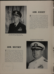 Page 6, 1954 Edition, Yorktown (CVS 10) - Naval Cruise Book online yearbook collection