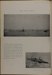 Page 12, 1960 Edition, Yorktown (CVS 10) - Naval Cruise Book online yearbook collection