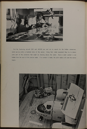 Page 14, 1960 Edition, Yorktown (CVS 10) - Naval Cruise Book online yearbook collection