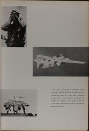Page 17, 1960 Edition, Yorktown (CVS 10) - Naval Cruise Book online yearbook collection