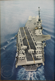 Page 4, 1960 Edition, Yorktown (CVS 10) - Naval Cruise Book online yearbook collection