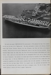 Page 7, 1960 Edition, Yorktown (CVS 10) - Naval Cruise Book online yearbook collection