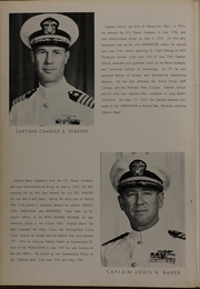 Page 8, 1960 Edition, Yorktown (CVS 10) - Naval Cruise Book online yearbook collection