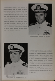 Page 9, 1960 Edition, Yorktown (CVS 10) - Naval Cruise Book online yearbook collection