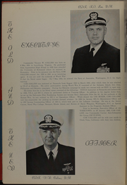 Page 10, 1963 Edition, Yorktown (CVS 10) - Naval Cruise Book online yearbook collection
