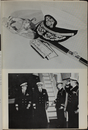 Page 11, 1963 Edition, Yorktown (CVS 10) - Naval Cruise Book online yearbook collection