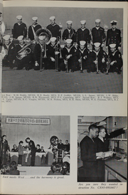 Page 15, 1963 Edition, Yorktown (CVS 10) - Naval Cruise Book online yearbook collection