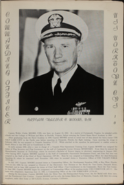 Page 9, 1963 Edition, Yorktown (CVS 10) - Naval Cruise Book online yearbook collection