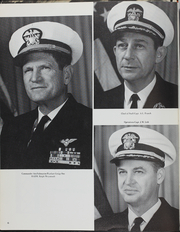 Page 10, 1968 Edition, Yorktown (CVS 10) - Naval Cruise Book online yearbook collection