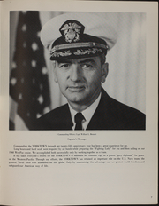 Page 11, 1968 Edition, Yorktown (CVS 10) - Naval Cruise Book online yearbook collection