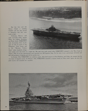 Page 14, 1968 Edition, Yorktown (CVS 10) - Naval Cruise Book online yearbook collection