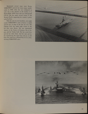 Page 17, 1968 Edition, Yorktown (CVS 10) - Naval Cruise Book online yearbook collection