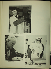 Page 16, 1969 Edition, Yorktown (CVS 10) - Naval Cruise Book online yearbook collection