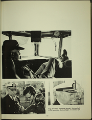 Page 17, 1969 Edition, Yorktown (CVS 10) - Naval Cruise Book online yearbook collection