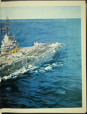 Page 3, 1969 Edition, Yorktown (CVS 10) - Naval Cruise Book online yearbook collection