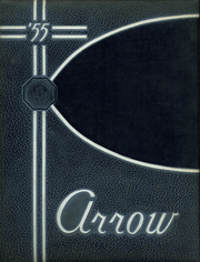 1955 Edition, St Joseph High School - Arrow Yearbook (Detroit, MI)