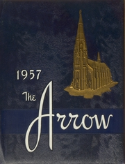 Page 1, 1957 Edition, St Joseph High School - Arrow Yearbook (Detroit, MI) online yearbook collection