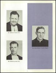 Page 15, 1957 Edition, St Joseph High School - Arrow Yearbook (Detroit, MI) online yearbook collection