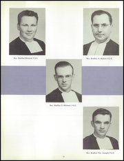 Page 16, 1957 Edition, St Joseph High School - Arrow Yearbook (Detroit, MI) online yearbook collection