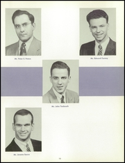 Page 17, 1957 Edition, St Joseph High School - Arrow Yearbook (Detroit, MI) online yearbook collection