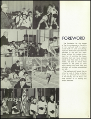 Page 7, 1957 Edition, St Joseph High School - Arrow Yearbook (Detroit, MI) online yearbook collection