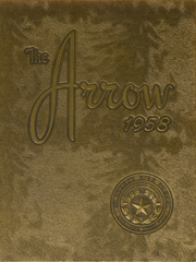 1958 Edition, St Joseph High School - Arrow Yearbook (Detroit, MI)