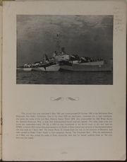 Page 5, 1945 Edition, Aaron Ward (DM 34) - Naval Cruise Book online yearbook collection