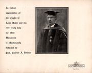 Page 8, 1920 Edition, City College of New York - Microcosm Yearbook (New York City, NY) online yearbook collection