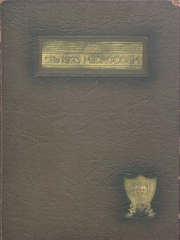 1923 Edition, City College of New York - Microcosm Yearbook (New York City, NY)