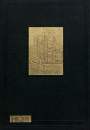 1929 Edition, City College of New York - Microcosm Yearbook (New York City, NY)