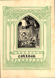 Page 13, 1929 Edition, City College of New York - Microcosm Yearbook (New York City, NY) online yearbook collection