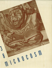1938 Edition, City College of New York - Microcosm Yearbook (New York City, NY)