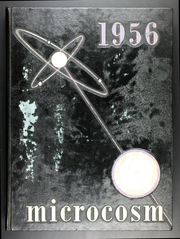 1956 Edition, City College of New York - Microcosm Yearbook (New York City, NY)