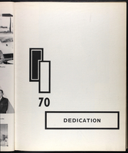 Page 11, 1970 Edition, State Fair Community College - Exhibitor Yearbook (Sedalia, MO) online yearbook collection