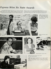 Page 121, 1979 Edition, State Fair Community College - Exhibitor Yearbook (Sedalia, MO) online yearbook collection