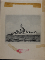 Page 4, 1946 Edition, Anthony (DD 515) - Naval Cruise Book online yearbook collection