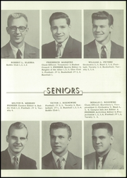 Page 13, 1954 Edition, Boysville High School - Pioneer Yearbook (Macon, MI) online yearbook collection