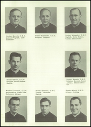 Page 8, 1954 Edition, Boysville High School - Pioneer Yearbook (Macon, MI) online yearbook collection