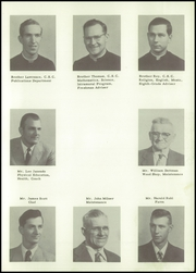 Page 9, 1954 Edition, Boysville High School - Pioneer Yearbook (Macon, MI) online yearbook collection