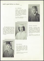 Page 15, 1955 Edition, St Joseph High School - Hillcrest Yearbook (Manistee, MI) online yearbook collection