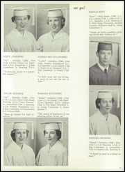 Page 17, 1955 Edition, St Joseph High School - Hillcrest Yearbook (Manistee, MI) online yearbook collection
