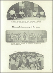 Page 17, 1956 Edition, St Joseph High School - Hillcrest Yearbook (Manistee, MI) online yearbook collection