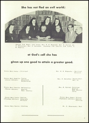 Page 9, 1956 Edition, St Joseph High School - Hillcrest Yearbook (Manistee, MI) online yearbook collection