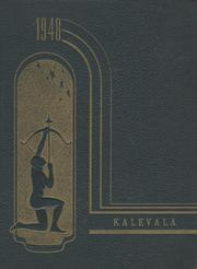 Page 1, 1948 Edition, Kaleva High School - Yearbook (Kaleva, MI) online yearbook collection