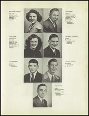 Page 11, 1948 Edition, Kaleva High School - Yearbook (Kaleva, MI) online yearbook collection