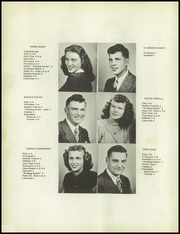 Page 12, 1948 Edition, Kaleva High School - Yearbook (Kaleva, MI) online yearbook collection