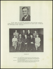 Page 7, 1948 Edition, Kaleva High School - Yearbook (Kaleva, MI) online yearbook collection