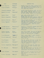 Page 17, 1945 Edition, All Saints High School - Wings Yearbook (Flint, MI) online yearbook collection