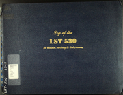 1945 Edition, LST (530) - Naval Cruise Book